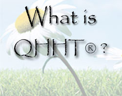 Permalink to: What is QHHT?