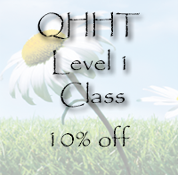 Permalink to: QHHT Level One Class 10% Discount Offer